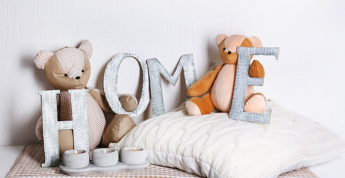 Charming Kids' Rooms