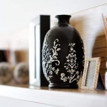 Make & Mold BIO Vase by Handmad